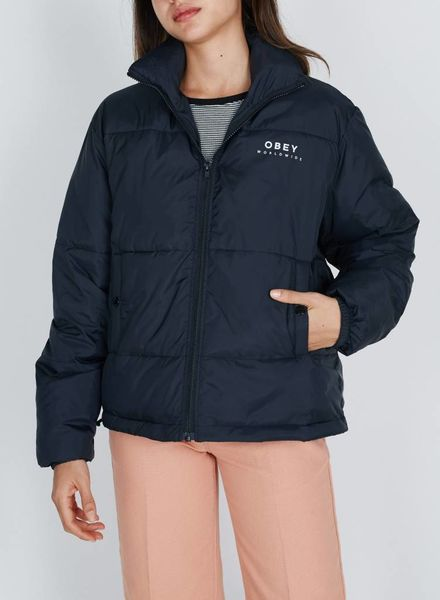 obey ruby jacket