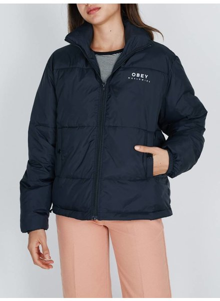 obey ruby jacket