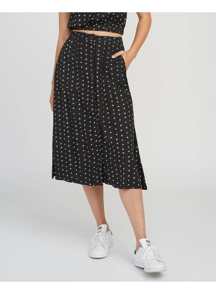 rvca dipper skirt