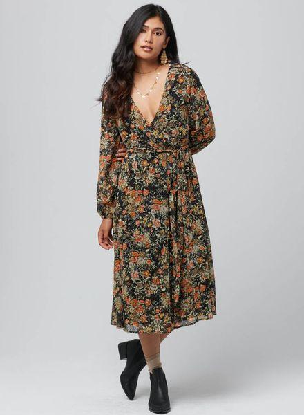 knot sisters allison dress