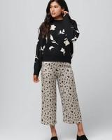 knot sisters tara sweater