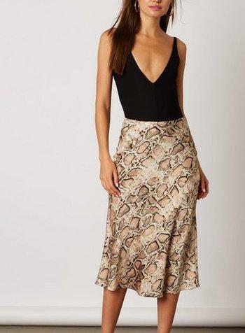 cotton candy audrey skirt