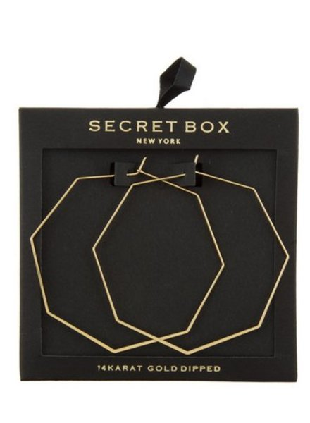 secret box secret box 10311 earrings