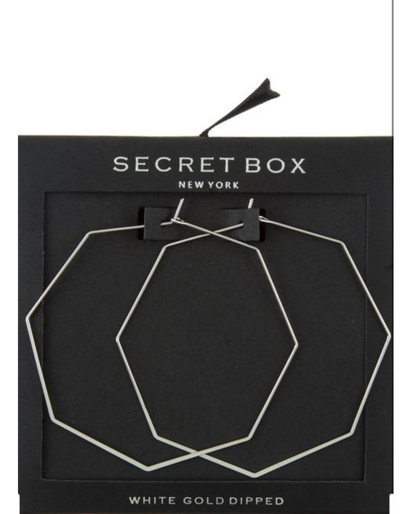 secret box 10311 earrings