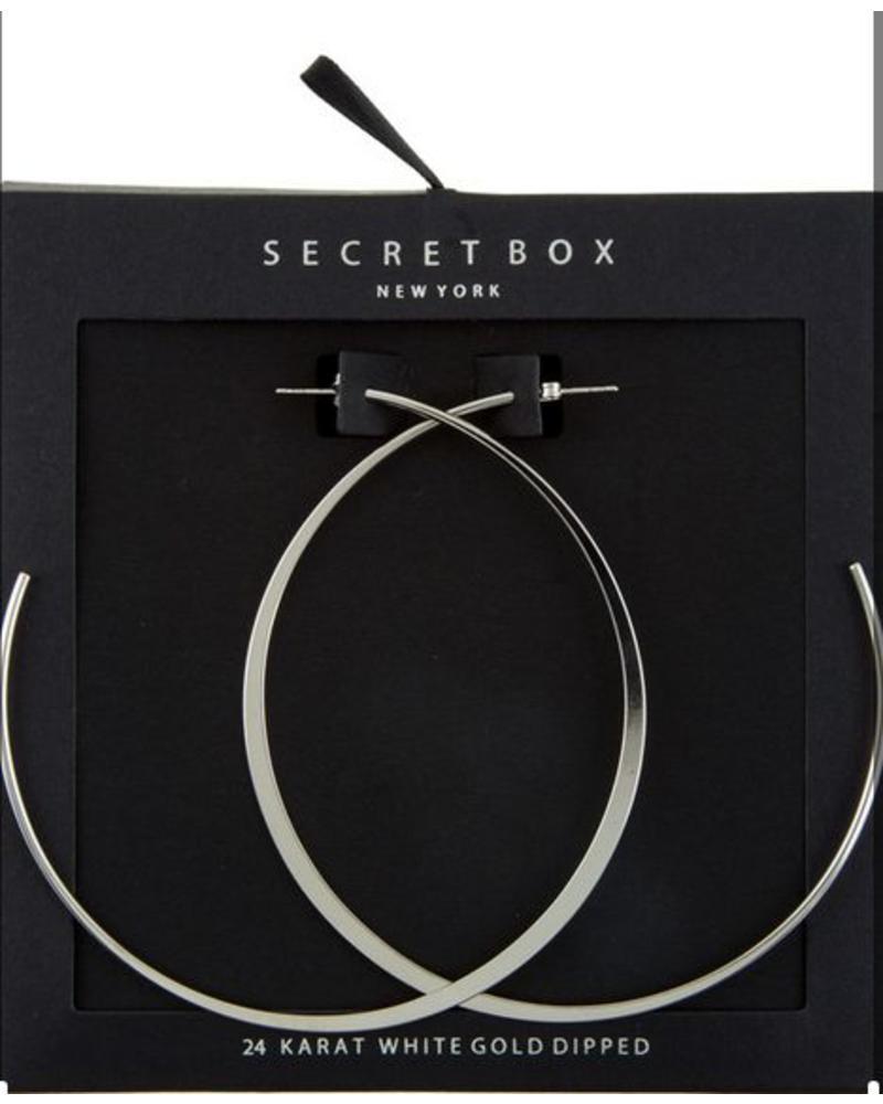 secret box 10315 earrings