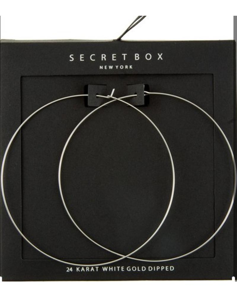 secret box secret box 10309 earrings