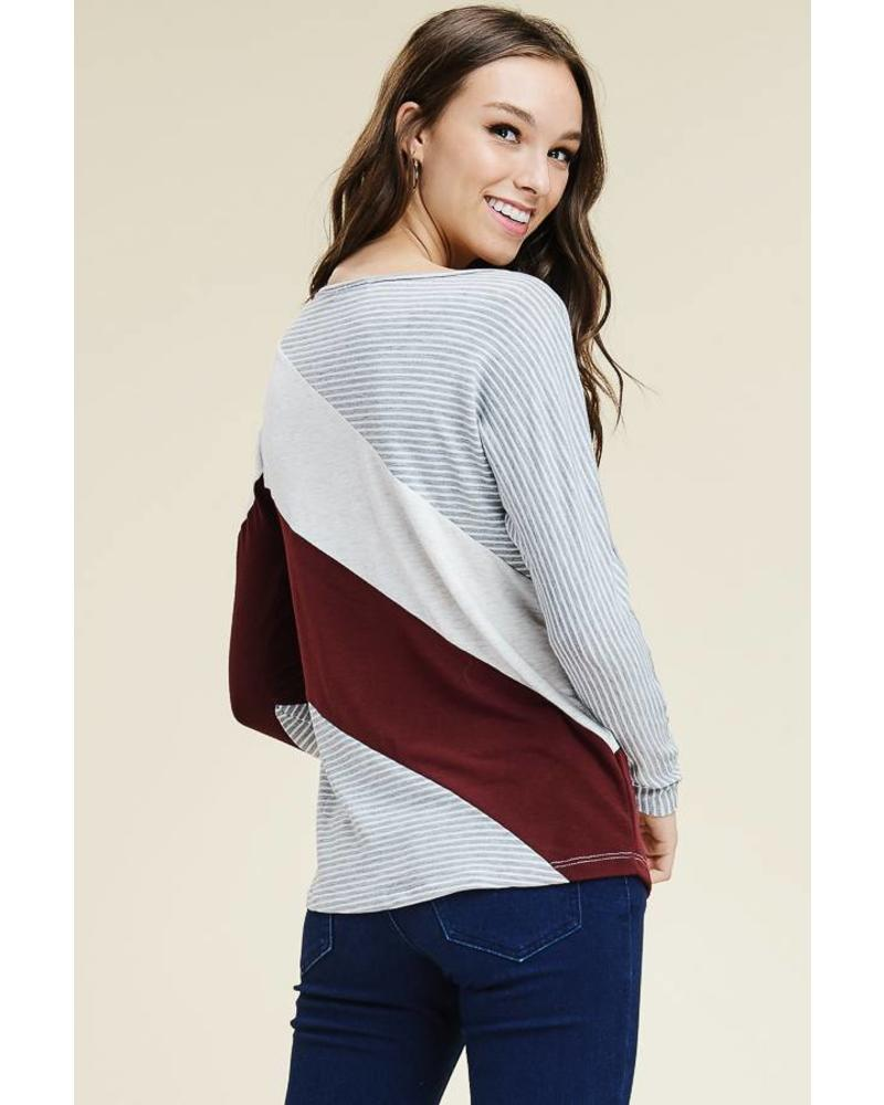 staccato boat top