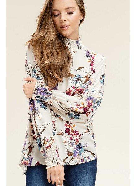 reina blouse
