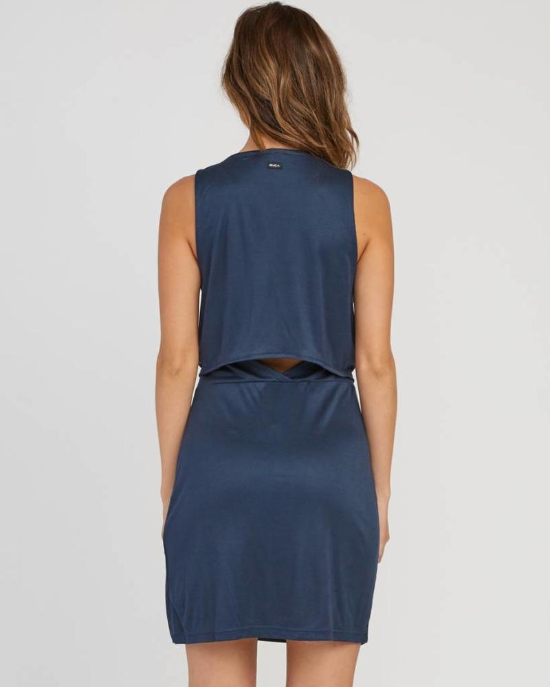 rvca rvca baesic dress