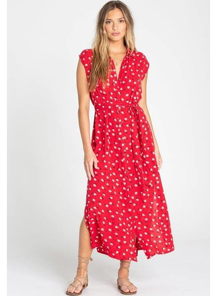 billabong little flirt dress