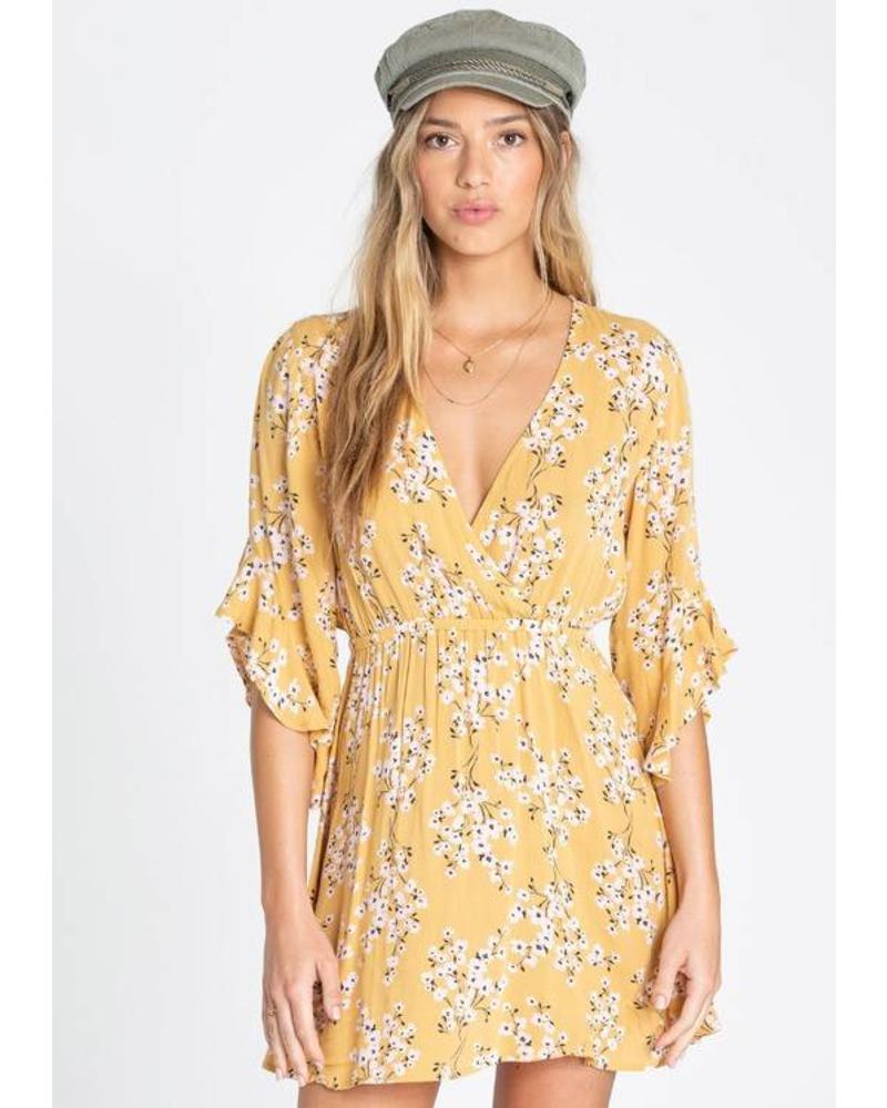 billabong billabong love light dress