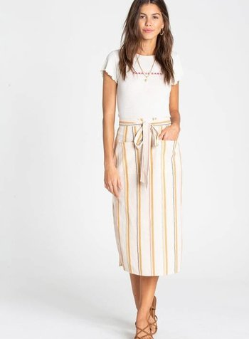 billabong skip it skirt