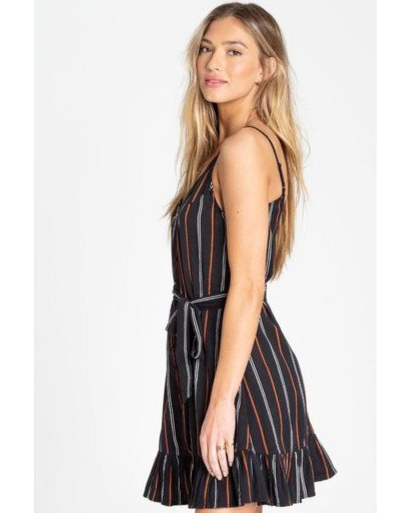 billabong billabong air dancer dress