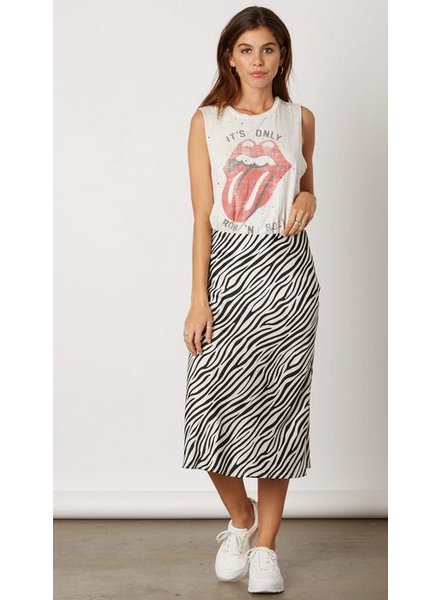 cotton candy blake skirt