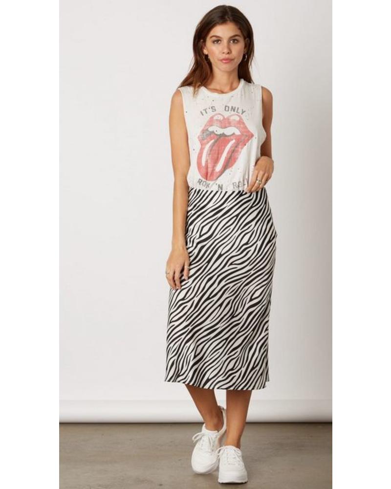 cotton candy cotton candy blake skirt