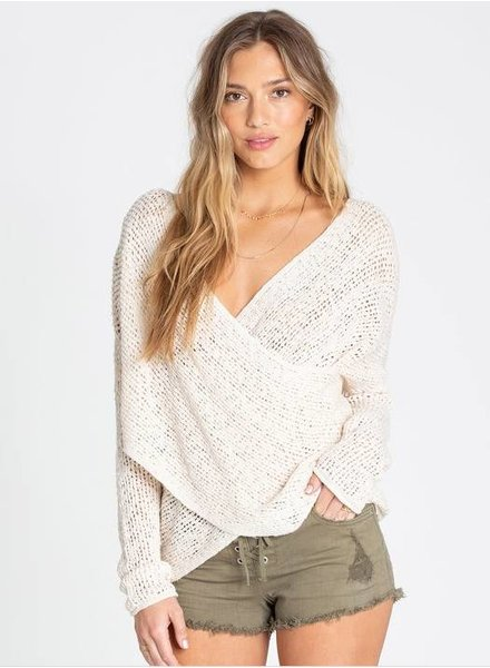 billabong after glow sweater