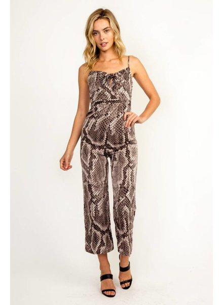 olivaceous aiden jumpsuit
