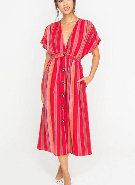 lush hampton dress