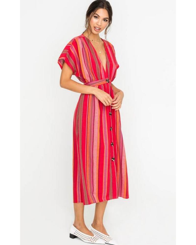 lush lush hampton dress