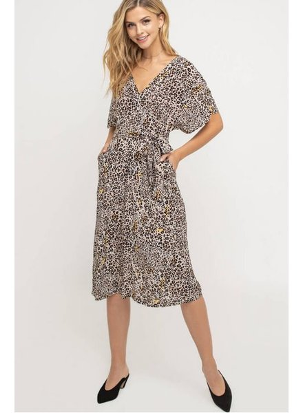 lush johnston dress