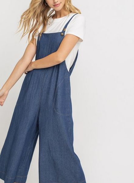 lush isaak jumpsuit