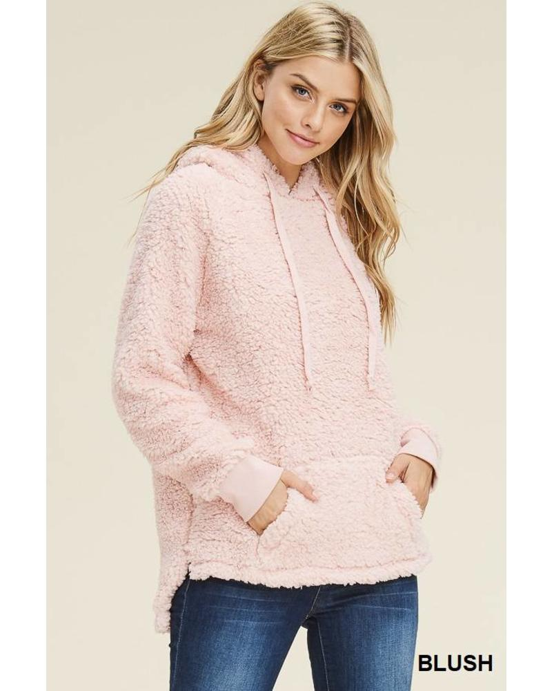 staccato daisy pull over