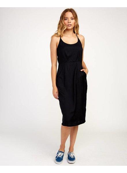 RVCA cece dress