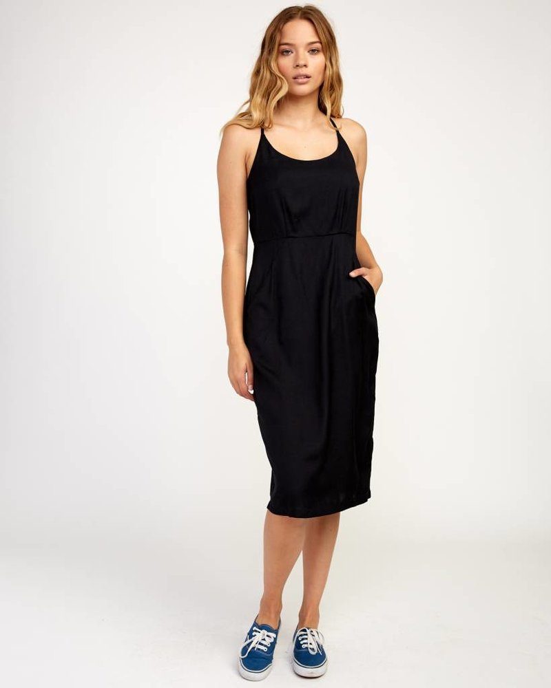RVCA rvca cece dress