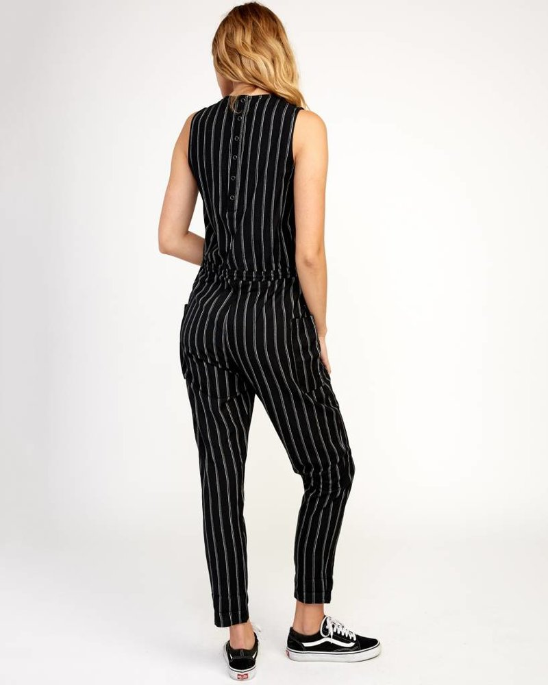 rvca rvca pop out jumpsuit