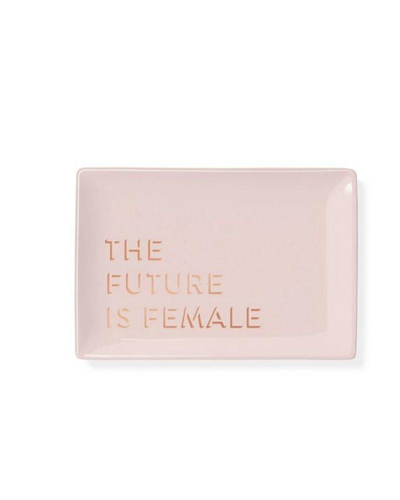 fringe studio fringe female future tray
