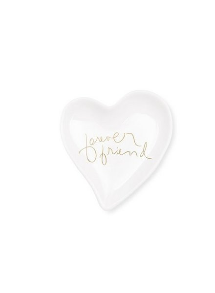 fringe studio fringe friend mini heart tray