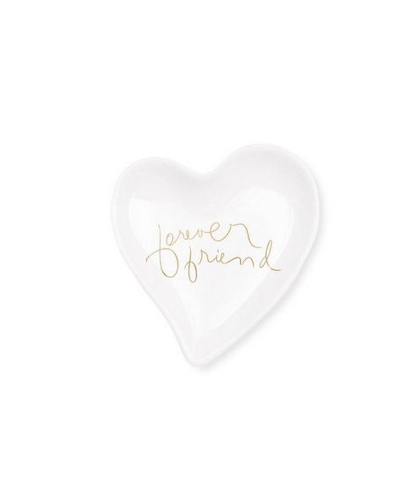fringe studio fringe friend mini heart tray