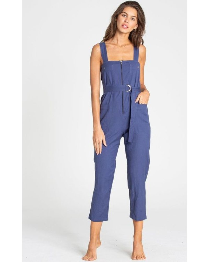 billabong billabong light the night jumpsuit