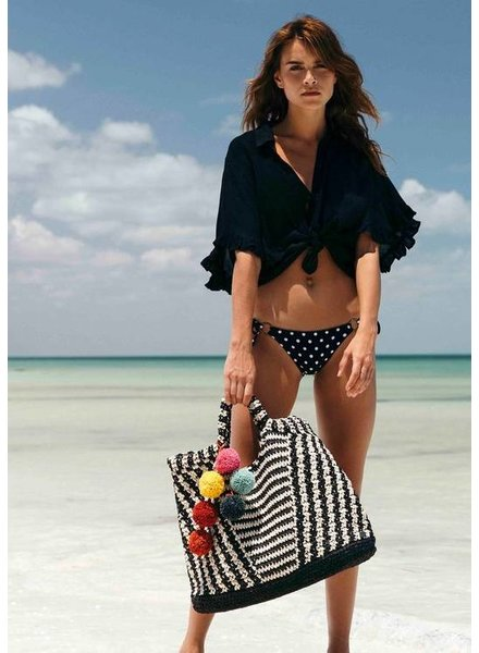 billabong talk to the palm tote