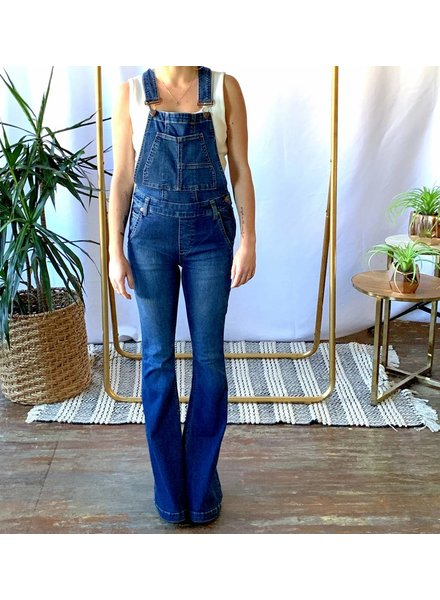 free people carly overall