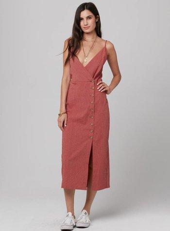 knot sisters keaton dress