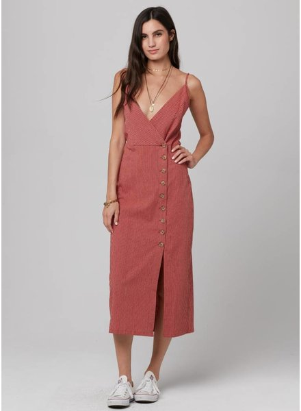 knot sisters keaton dress