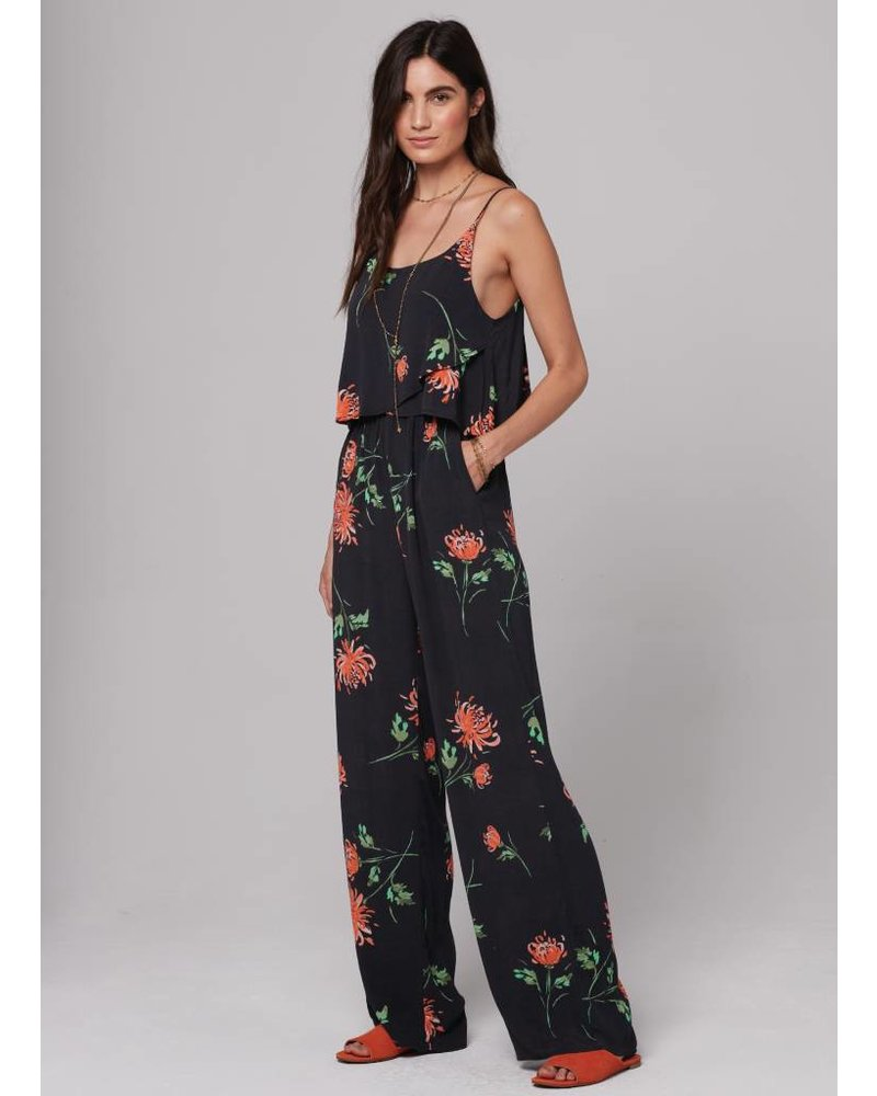 knot sisters knot sisters daisy jumpsuit