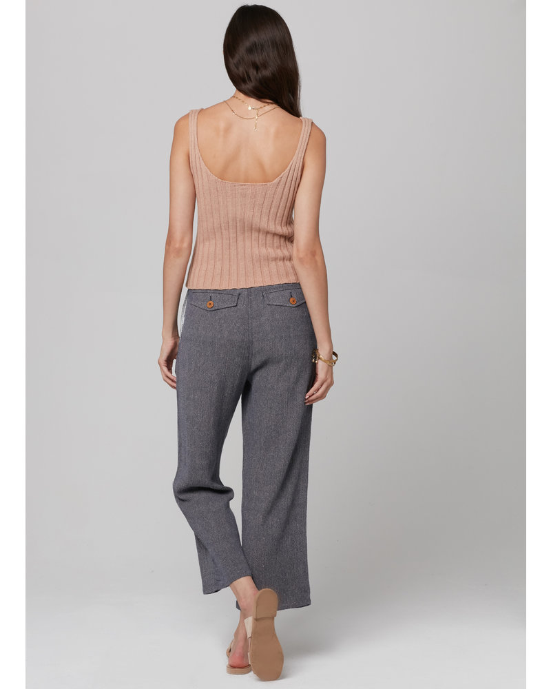 knot sisters knot sisters evelyn pant