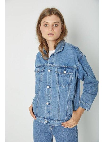 rollas slouch jacket