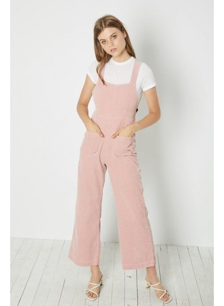 rollas cord admiral jumpsuit