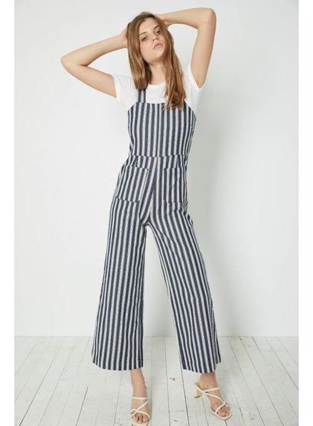 rollas sailor salty stripe jumpsuit
