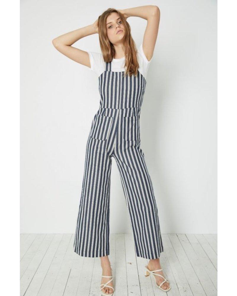 rollas rollas sailor salty stripe jumpsuit