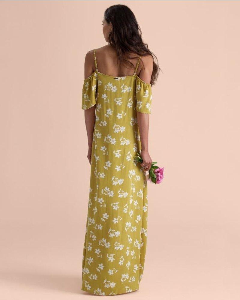 billabong billabong shoulder away dress