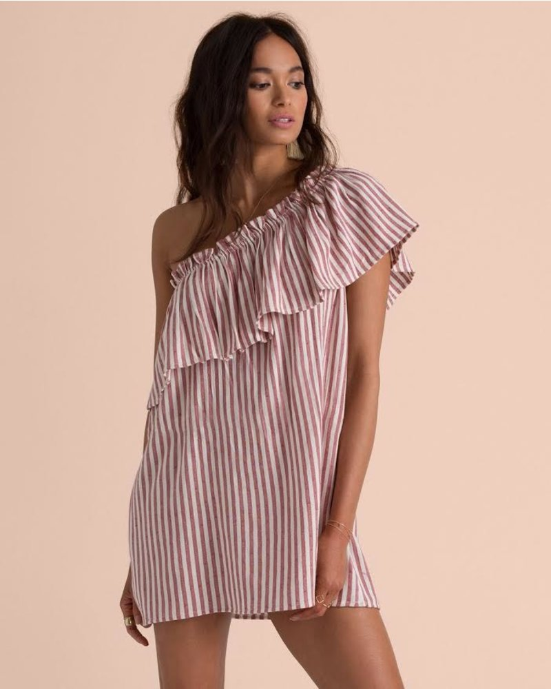 billabong billabong right minded dress