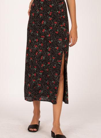 amuse society villa skirt