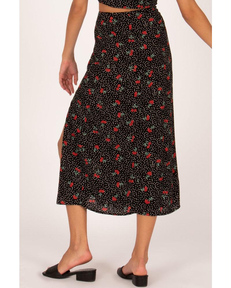 amuse society amuse society villa skirt