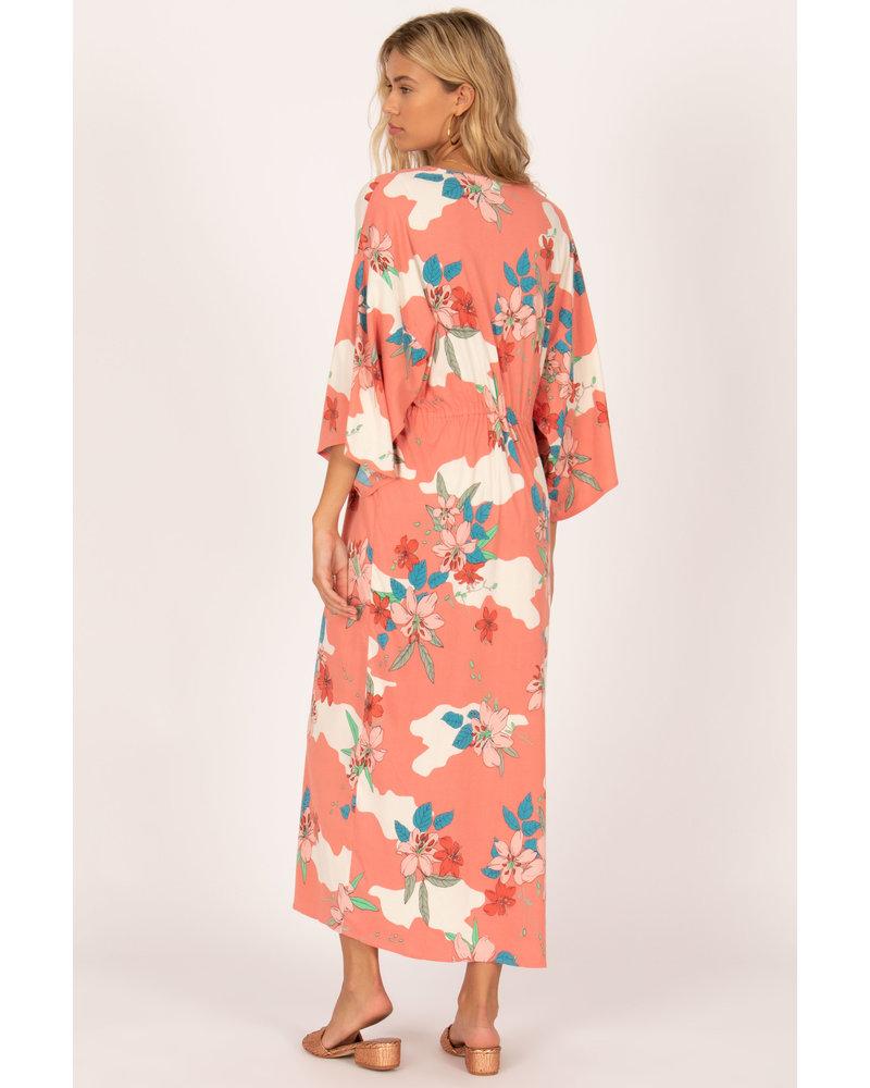 amuse society amuse society ginger kimono