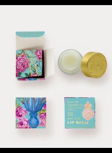 tokyo milk age of aquarius lip balm