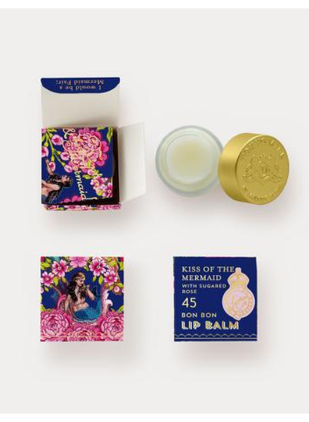 tokyo milk kiss of the mermaid lip balm